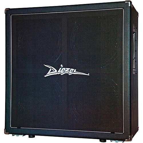 Frontloaded 240W 4x12 Guitar Speaker Cabinet ()