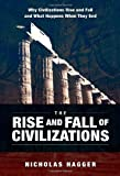 The Rise and Fall of Civilizations: Why Civilizations Rise and Fall and What Happens When They End