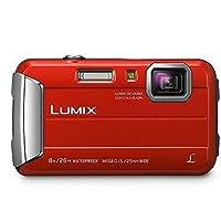 Panasonic Lumix DMC-TS30 Digital Camera by Panasonic