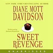 Sweet Revenge  | Diane Mott Davidson
