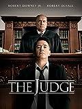 DVD : The Judge (2014)
