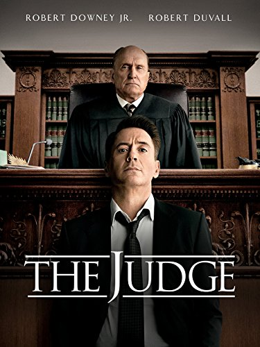The Judge (2014) - Watch on Amazon.com