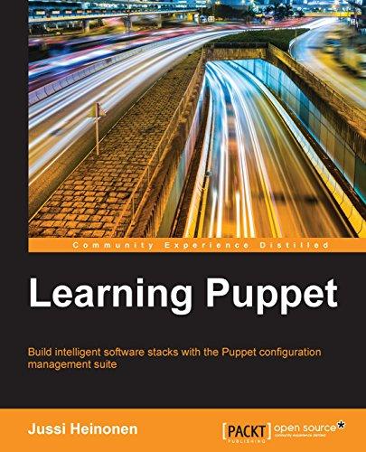 puppet software - 5