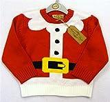 Baby Weihnachtspullover