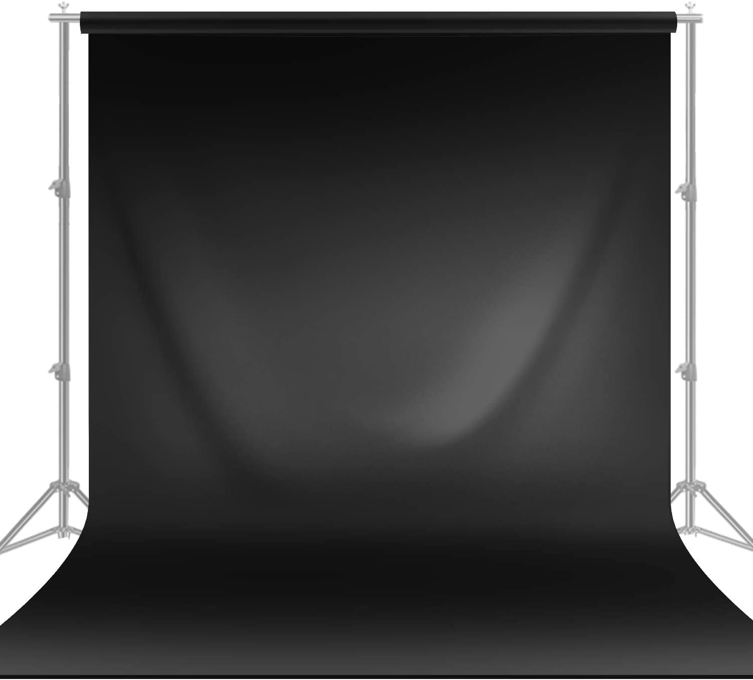 GoHeBe 10X10FT Fairy Tale Seamless Vinyl Photography Backdrop Photo Background Studio Prop TO39