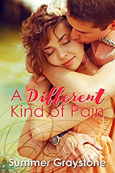 A Different Kind of Pain by [Graystone, Summer]