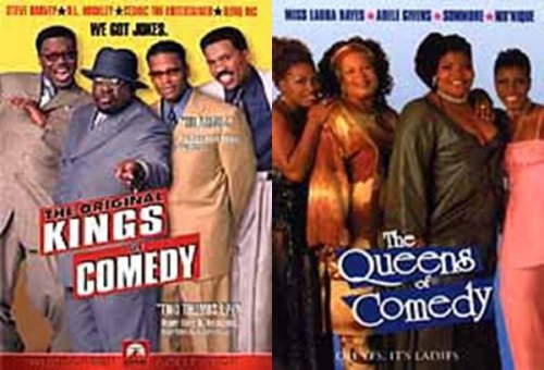 the original kings of comedy movie free