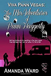 Viva Pann Vegas (The Misadventures of Pann Haggerty) (Volume 2)