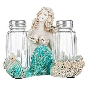 51JIbsWJzvL._SS300_ Beach Salt and Pepper Shakers & Coastal Salt and Pepper Shakers