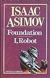 Foundation and I, Robot (Omnibus)