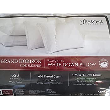 Amazon Com The Seasons Collection 174 Grand Horizon King