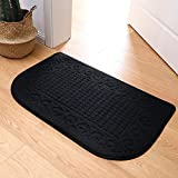 32X20 Inch Anti Fatigue Kitchen Rug Mats are Made