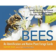 Bees: An Identification and Native Plant Forage Guide