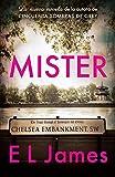 Mister (En español) (Spanish Edition)