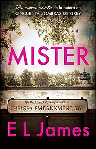 Mister (En Español): Amazon.es: James, E. L.: Libros