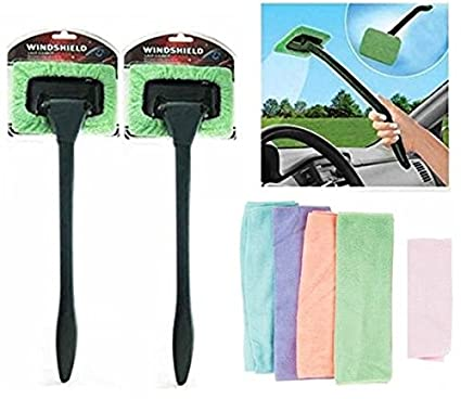 brush cleaning sponge wheel kits extendable car interior kit tool detailing duster wash and includes home birdrock exterior shop pcs