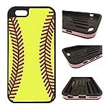 iphone 6 protective case softball - CorpCase iPhone 6 Plus Case / iPhone 6S Plus (5.5