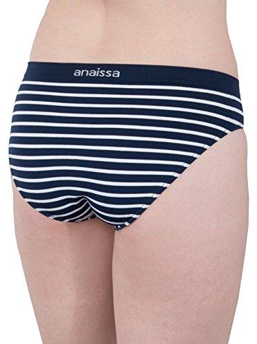 Sans Bikini Anaissa 2 Denia Bas U Coutures Pack wqxX4PH