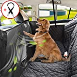 Best Dog Seat Covers - LOUTAN Dog Seat Covers, 100% Waterproof Dog Seat Review