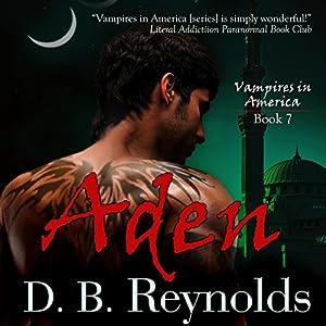 Aden Audiobook