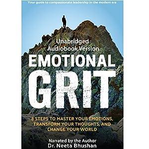 Emotional Grit Audiobook
