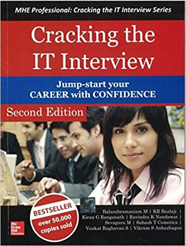Cracking The It Interview By Balasubramaniam Ebook