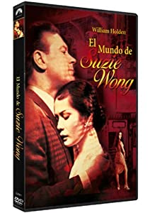 the world of suzie wong amazoncouk william holden