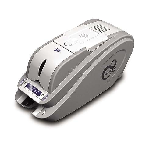 Amazon.com: IDP Cara Única de smart-50s Impresora de ...