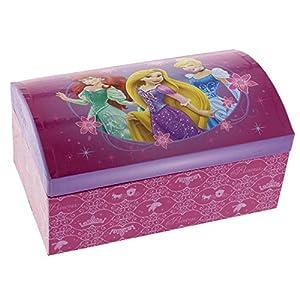 Disney Princess Jewellery Box Amazoncouk Kitchen Home