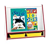 Rainbow Accents Kydz Mobile Pick-a-Book Stand (Orange)