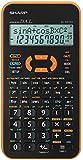 Sharp EL 531 XHYR Calcolatrice