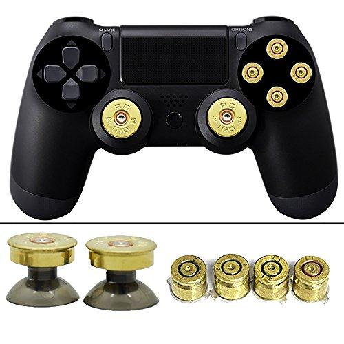 ps4 controller buttons bullet - 1