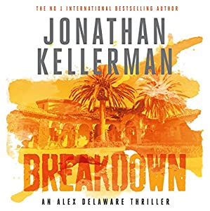 Breakdown Audiobook