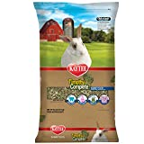 Kaytee Timothy Hay Complete Rabbit Food, 9.5-lb bag