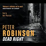 Dead Right: Inspector Banks, Book 9