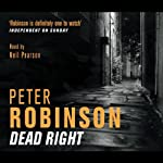 Dead Right | Peter Robinson