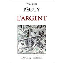 L'Argent (Hors collection) (French Edition)