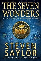 The Seven Wonders (Gordianus the Finder Prequel)
