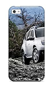 Oscar M. Gilbert's Shop Waterdrop Snap-on Renault Duster 15 Case For Iphone 5c