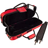 Protec CONTOURED TRUMPET PRO PAC-RED