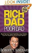 Robert T. Kiyosaki (Author)(6711)Buy new: $10.95143 used & newfrom$1.93
