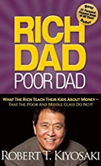 Rich Dad Poor Dad, the #1 Personal Finance book of all time, tells the story of Robert Kiyosaki and his two dads—his real father and the father of his best friend, his rich dad—and the ways in which both men shaped his thoughts about ...