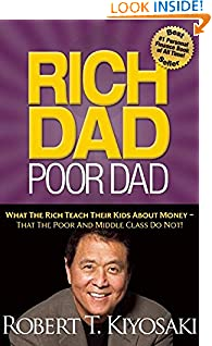 Robert T. Kiyosaki (Author) (6713)  Buy new: $10.95 144 used & newfrom$1.93