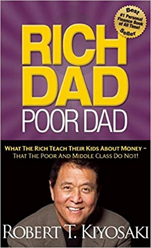 Must have and must read book about money and how to manage them