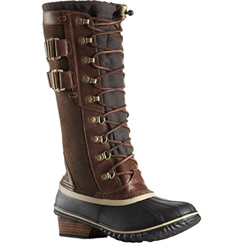 Conquest UMBER Boot II Carly Snow SOREL Women's fvnq5xBgw