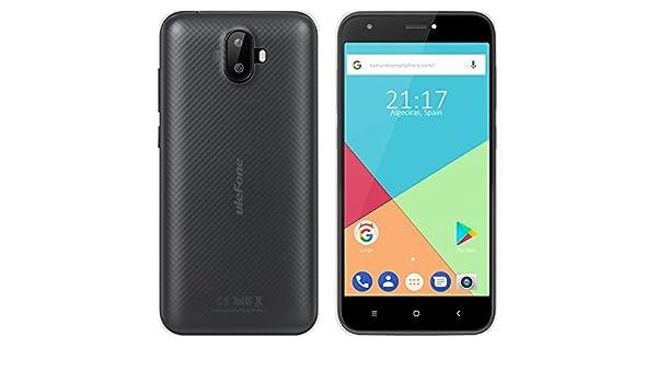 Tumundosmartphone Funda Gel TPU para ULEFONE S7 Color 100 ...