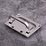 Flush Lift Handles Boat Hatch Pull Handle Stainless