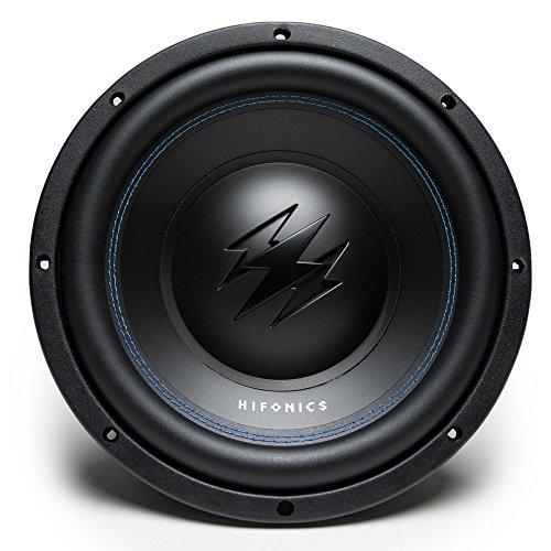 pair tw10d4 dual car audio