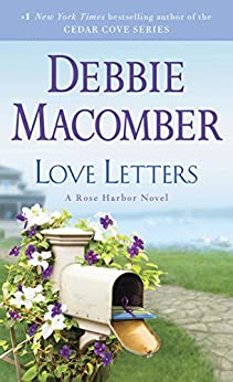 Love Letters Rose Harbor Novel ebook product image