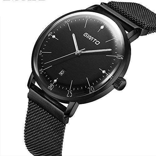 Weny Pulsera esRelojes De 479210 Reloj HombreAmazon PiuwTkXZOl